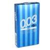 JEX 0.03 INVI COOL 1 กล่อง 8 ชิ้น