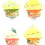 สลีปปิ้งมาส์กผลไม้ (Liceko)