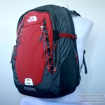 THE NORTH FACE ROUTER TRASIT- RED(ORIGINAL)