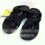 รองเท้า Fitflop Lucia-Slide-สวมเพชร-5-เม็ด รุ่นใหม่ มีไซส์ 36-40