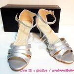รองเท้า Chanel ส้นสูง (36-39)