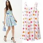 Dress daisy LILY [ขายส่ง600.-]