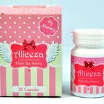 Aliceza Gluta By Nanny แพ็คคู่ 2 ปุก