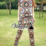 """I-Vivaa recommend """"Gypsy lady chic set"""""""