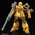 Pre-Order HG Origin 1/144 ZakuI The Origin 1800y สินค้าออกเดือน6 มัดจำ 200บาท ได้ถึงวันที่ 30/4/16