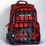 VOLCOM A06 (NOTEBOOK BACKPACK)