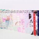 เคสเเข็งแฟชั่น ลาย FLOWERS-Vintage I5 น่ารักฝุด ๆ ๆ