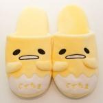 รองเท้า Gudetama (มีให้เลือก 2 ขนาด)