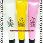 3 Concept Eyes Moisturizing Hand Cream ครีมบำรุงมือและเล็บ (ทรีคอนเซ็ป)