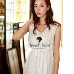 Seoul Secret Say's... Ladiest Long Maxi Dress