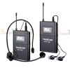 Microphone Takstar WTG-500 UHF wireless Microphone