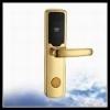 LBS-8016 Smart Door Lock Hotel