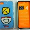 Case iPhone 4/4s เคสไอโฟน 4/4s ลาย Doraemon