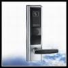 LBS-8009 Smart Door Lock  Hotel