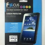 ฟิล์มกันรอยหน้าจอ Truebeyond Tab 3G แบบใส (Tablet 7นิ้ว)