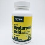 Jarrow Formulas, Hyaluronic Acid, 50 mg, 60 Capsules