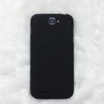 เคสแข็ง Truebeyond 3G Hard Case Shall ( สีดำ )