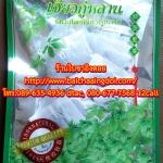 เจียวกู่หลานชนิดใบแบบพร้อมชง ชนิดชาชงแบบชาชงถุงเล็ก Tea Bag 30 ถุง