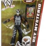 Rey mysterio WWE Elite 24 เรย์ อิลิท 24 ของใหม่ พร้อมกล่อง