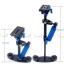 S-40 Handheld Stabilizer 0-3KG Flycam Steadycam Steadicam Video Camera thumbnail 3