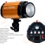 Godox 250W x 2set studio flash suit thumbnail 2